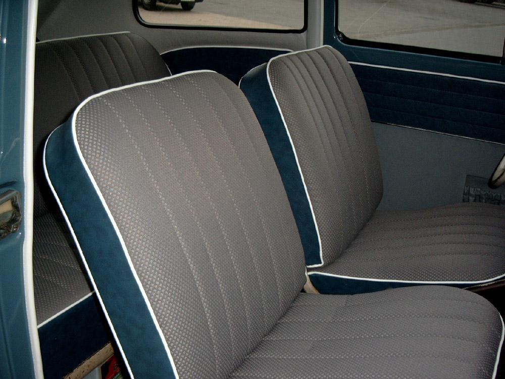 oldtimer sattlerei werner kaluza in gelsenkirchen horst. Black Bedroom Furniture Sets. Home Design Ideas